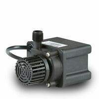 Little Giant Pe-2.5f Fountain Pump 475 Gph-statuary-pond-water Feature-epoxy