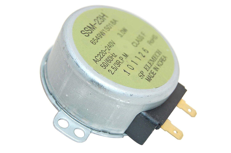 Bosch 489688 micro-ondes platine moteur