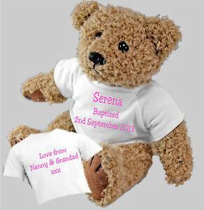 Baptism-Christening-Naming-Ceremony-Personalised-Teddy-Bear-Option-of-Gift-Bag