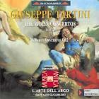 Sämtliche Violinkonzerte Vol.2 von Giovanni Guglielmo (1996)