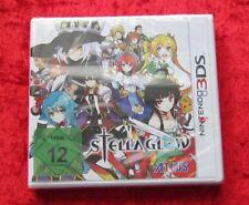 Stella Glow, Nintendo 3D 3DS Spiel, Neu, deutsche Version