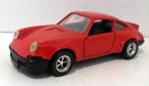 Solido-1-43-Scale-diecast-24-Porsche-Carerra-red