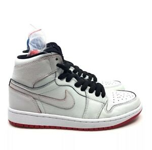 Details about Nike Air Jordan 1 SB Lance Mountain White SZ 7 DS BRAND NEW AUTHENTIC