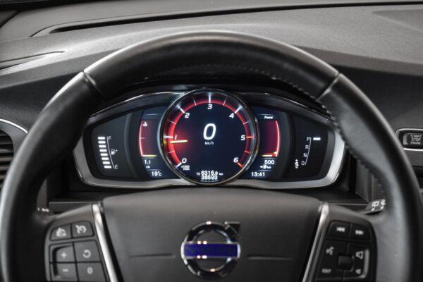 Volvo V60 2,0 D4 190 Momentum billede 9