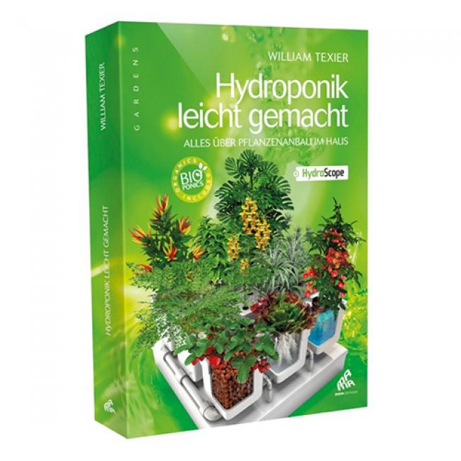 Hydroponik leicht gemacht - alles über Pflanzenanbau im Haus William William William Texier Grow     | Günstigen Preis  | Trendy  | Schönes Design  f44f53