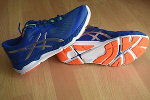 Details zu Asics 33 FA 41,5 47 natural Running Laufschuhe lyte 33 free T533N 4293