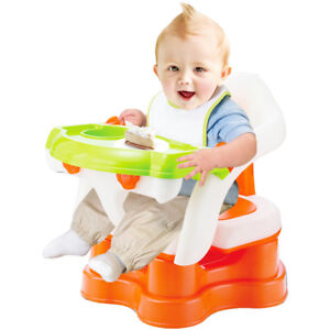 3 In 1 Baby Bath Seat Dining Chair
