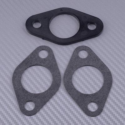 3 pack Carburetor Gasket Fit for Kohler K361 K532 K482 K582 K662 K241 271030S
