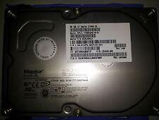 Maxtor D740X-6L 80Gb PATA Hard Drive FRU: 24P3665 / MX6L080J4