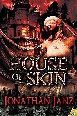 1 of 1 - House of Skin by Jonathan Janz (Paperback / softback, 2012)