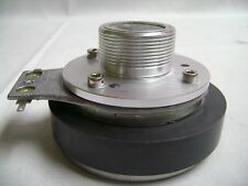 """REPLACEMENT DRIVER for JBL 2412H High Frequency Screw On Driver Complete 1"""""""