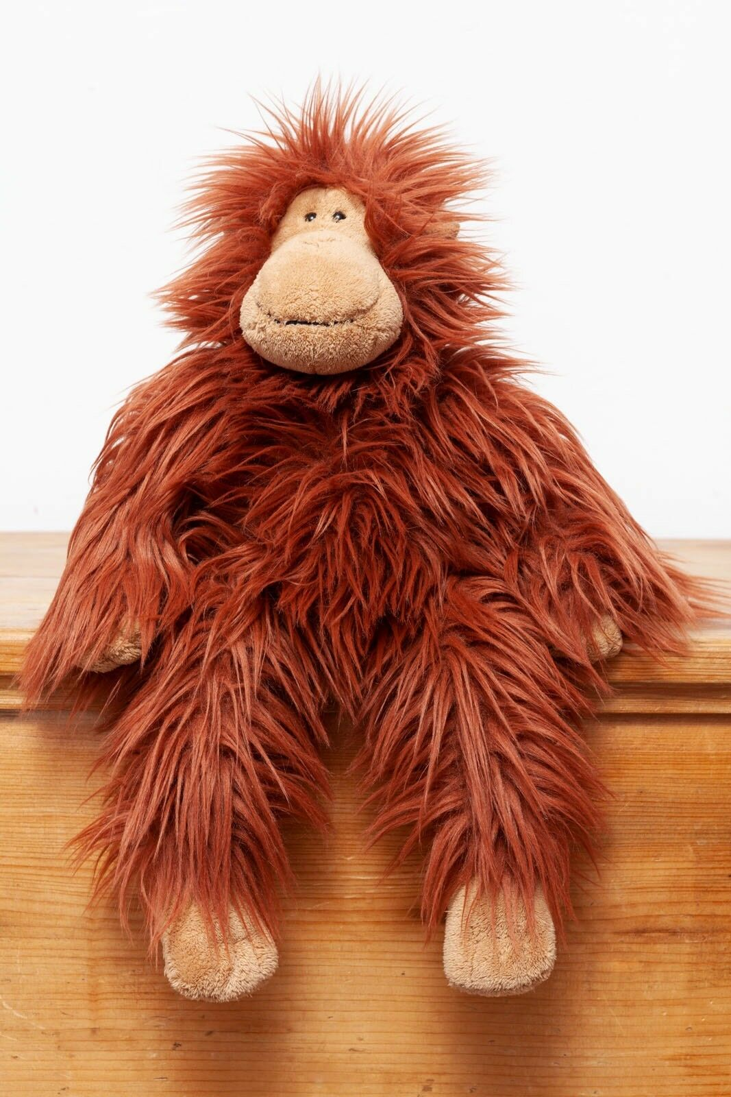 Jellycat Max Monkey  - Medium