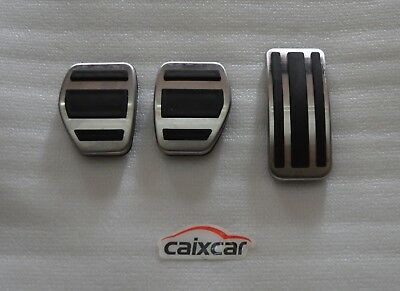 CAIXCAR 6 Pedale Manuale