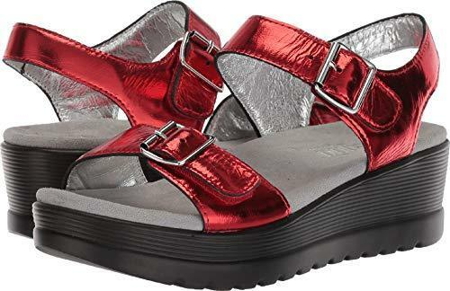 40 Pick SZ//Color. Alegria Womens Morgyn  Sandal