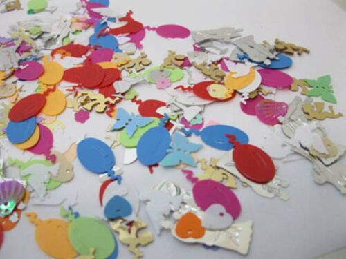 11500Pcs Wedding Party Table Decoration Confetti Assorted