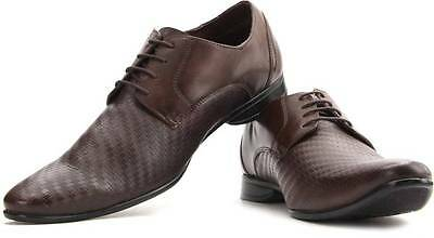Provogue Lace Up Shoes-AE0