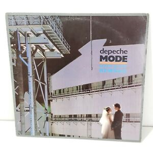 Depeche Mode Some Great Reward Sire 1-25194 1984 Album LP