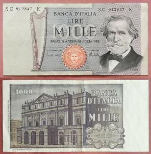 Banconota-da-1000-Lire-Giuseppe-Verdi-SPL