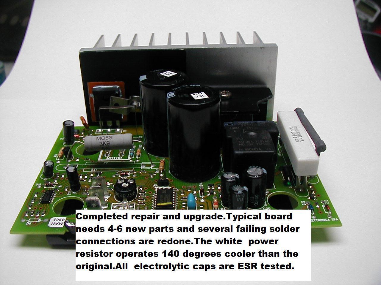 Mc70 Treadmill Motor Controller Control Mc 70a 70 141914 124438 60 Wiring Diagram Norton Secured Powered By Verisign