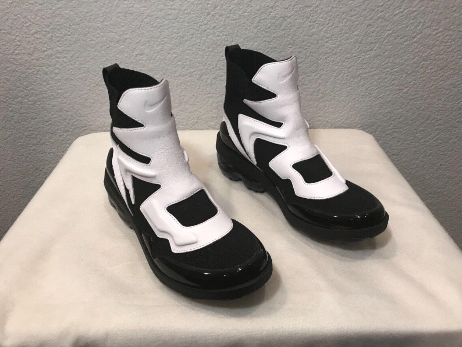 nyA nyA nyA RYCKNIKE VAPORMAX ljus II VITT   BLAND TUXDO skor, MJÖLK 7  Beställ nu med stor rabatt och gratis leverans