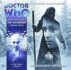 The Wanderer by Richard Dinnick (CD-Audio, 2012)