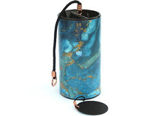 ZAPHIR KLANGSPIEL BLUE MOON (Winter) HÖRPROBE ehem. Shanti  - Windspiel