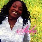 Solo by Nadia Snubby Davis Book Paperback