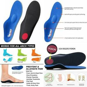 Fasciitis Insoles for Men and Women
