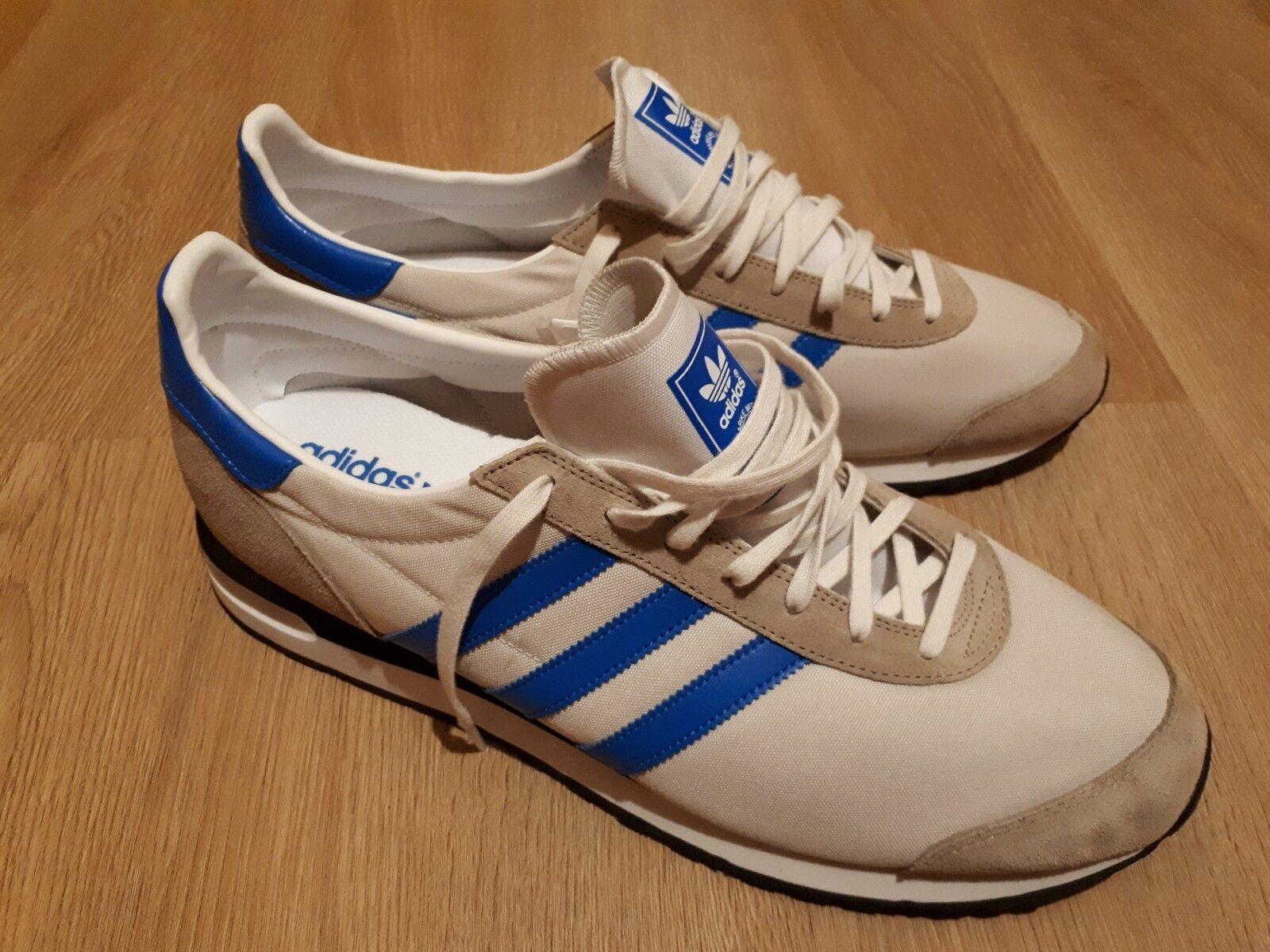 Nuevo Originals adidas maratón 85 zapatos caballero zapatos casual zapatillas Men zapatos