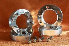 4 Wheel Spacers 38MM 5x5.5 (5x139.7) for Lada Niva
