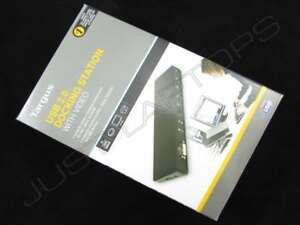 Targus USB 2.0 Hub DVI Video Dockingstation Port Replikator für Gateway Laptop