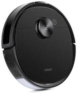 Ecovacs DEEBOT OZMO T8 AIVI TrueMapping™, OZMO™ Pro Wischtechnologie