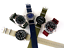 miniature 6 - NATO ® strap watch band G10 nylon Military RAF stitch bond replacement IW SUISSE