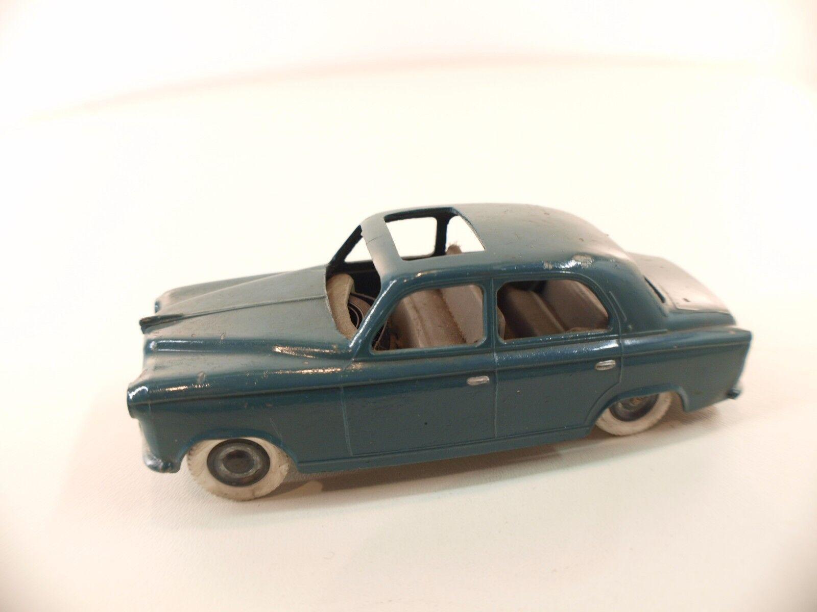 Solido démontable 193 Peugeot 403  RARE