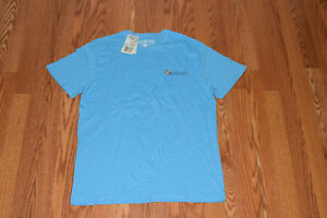 a58e16ec NWT Mens MARGARITAVILLE Aquarious Blue Surfs Up T Shirt Size XL $32 ...