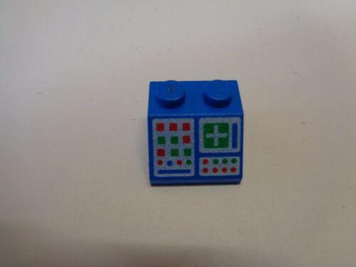 LEGO Brique Penchée 2x2 Sérigraphié Slope brick choose color 3039