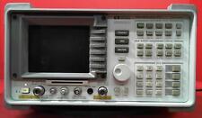 Hpagilent 8593a Eo2 3009a00694 Portable Spectrum Analyzer 9 Khz 22 Ghz