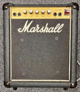 Marshall Lead 12 Guitar 5005 Combo Amp Amplifier Celestion Vintage