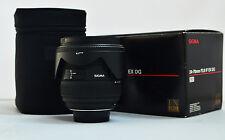 # Sigma 24-70mm F/2.8 EX DG HSM IF AF 24-70 Lens For Nikon