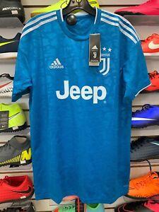 Details about adidas Juventus 2019-2020 third shirt. Stadium Quality Size Small