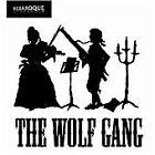 Wolfgang Amadeus Mozart - Wolf Gang (2013)