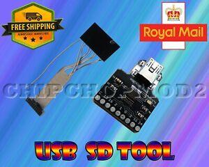 4GB USB tool