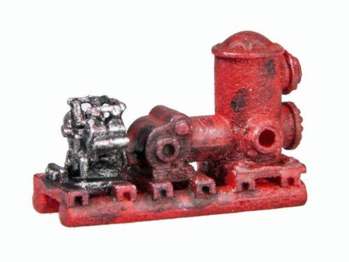 Noch 13752 H0 Entwässerungs-Pumpe
