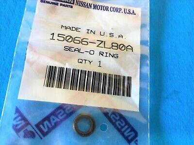 GENUINE NISSAN /& INFINITI  15066-3Z000 VARIOUS MODELS SEAL ORING 15066-3Z000 !