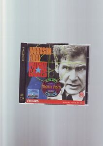 PATRIOT-GAMES-FILM-MOVIE-VIDEO-CD-CDi-CD-i-VCD-FAST-POST-COMPLETE-VGC