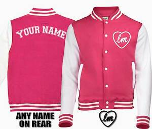 Little-Mix-LM-Varsity-College-Letterman-Baseball-Jacket-Add-Personalization
