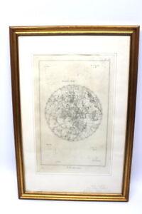 Kupferstich-Sternenkarte-um-1800-Frankreich-Blatt-68