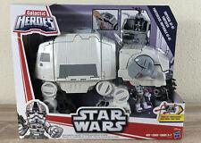 T102 Star Wars Galactic Heroes Imperial At-at Fortaleza
