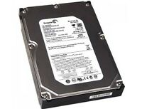 750GB 8.9cm SEAGATE ST3750640NS SATA II 7200RPM 7,2 K FESTPLATTE DELL PC