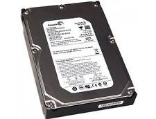 """750GB 3.5"""" SEAGATE ST3750640NS SATA II 7200RPM 7.2K HARD DRIVE DELL PC incVAT"""